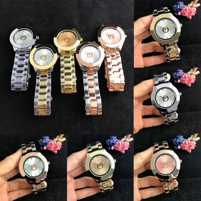 RLLEN High Quality Original 1:1 Men And Women Couple Watches Fashion Casual Luxury Watch Electronic Quartz Watch Free Shipping