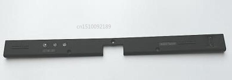 Original For Lenovo ThinkPad X220 X230 X220T X230T Tablet LCD Bezel Cover Fingerprint Recognizer Switch Button 04W1550