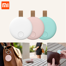 Xiaomi Ranres Smart Anti Lost Device Tracker Gps Locator APP Remote Key AntiLost Keychain For Kids Pet Dog Cat Child The Aged
