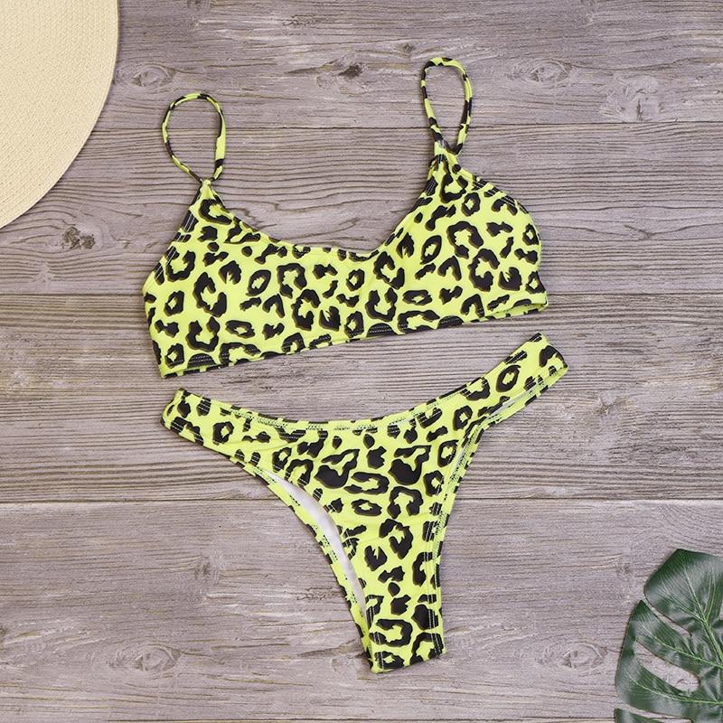 Hc23659b08283469a8036f37fc025e88cc Sexy Leopard Print Bikinis Women Bikini Set Swimsuit High Cut Bathing Suit Swimwear Female Summer Brazilian Beachwear Biquini