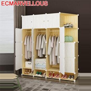 Penderie Chambre Szafa Storage Mobili Dormitorio Meuble De Rangement Closet Bedroom Furniture Guarda Roupa Mueble Wardrobe