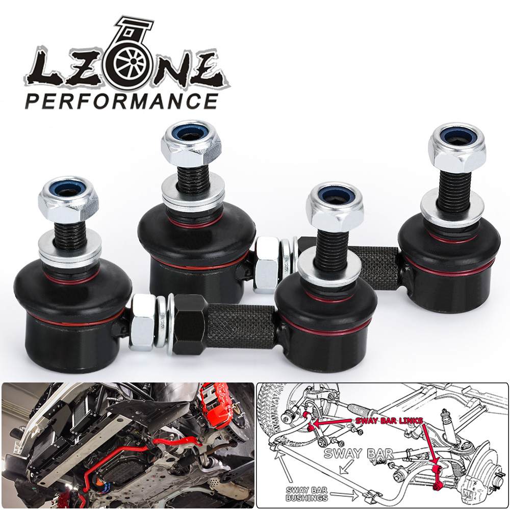 100/% Brand New Ball Joints Sway Bar Links Tie Rods for Mazda Miata MX5 99-05