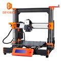 DFORCE Cloned Prusa I3 MK3S Bear full kit (exclude Einsy-Rambo board) 3D printer DIY Bear MK3S(PETG material)