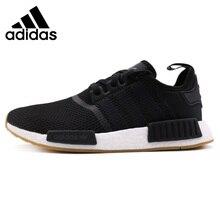 Novedad Original Adidas Originals NMD_R1 zapatillas de skateboard para hombre