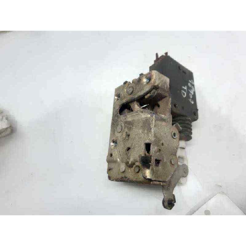 06K000 LOCK REAR RIGHT DOOR PEUGEOT 106 (S2)|Locks & Hardware|Automobiles & Motorcycles - title=