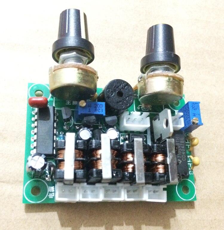 High-power Single Silicon Double Silicon Silicon Driver Board Generator Rear Stage Driver Board