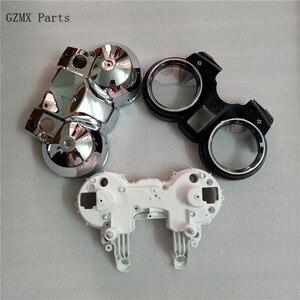 Image 3 - Motorbike Speedometer Tachometer Housing Box Case Odometer Gauge Meter Cover Instrument Hull for Honda CB900 Hornet CB 900 02 07