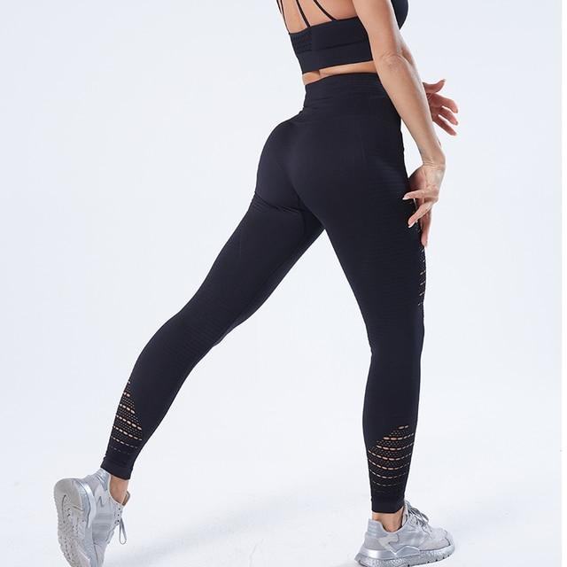 Women Gym Pants 4