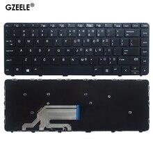 New Laptop Keyboard For HP Probook 430 G3 430 G4 440 G3 440