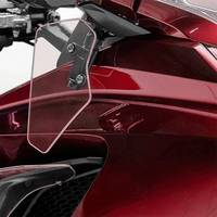 Motorcycle Upper Lower Air Deflector For Honda Goldwing 1800 GL1800 2018 2019 Replace 08R72 MKC A01
