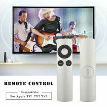 Smart Remote Control A1294 For Mac iPod,For Apple TV TV2 3 4 Universal