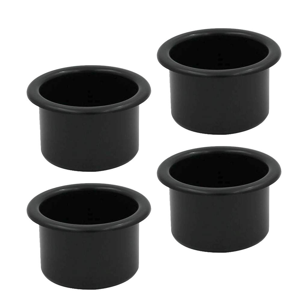 4pcs  Sofa Armrest Cup Holder Fit For Bottles Cups In 85mm Diameter