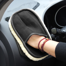 1PC guanti di pulizia Auto per Honda civic crv fit accord fiat doblo Citroen c5 x7 Berlingo c4 picasso Lexus gx460 rx gs300 gx470