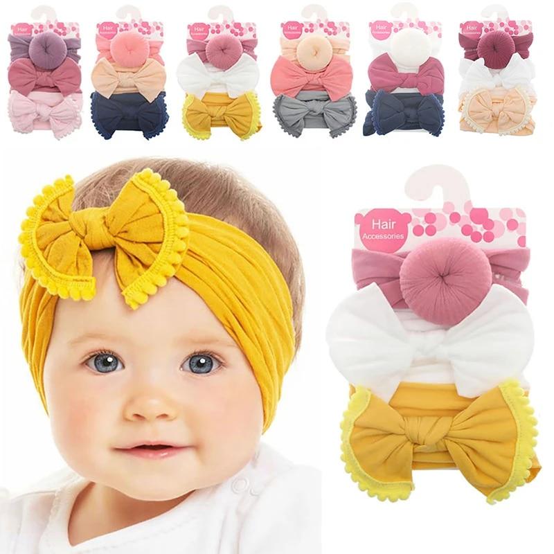 head wrap headbands for babies
