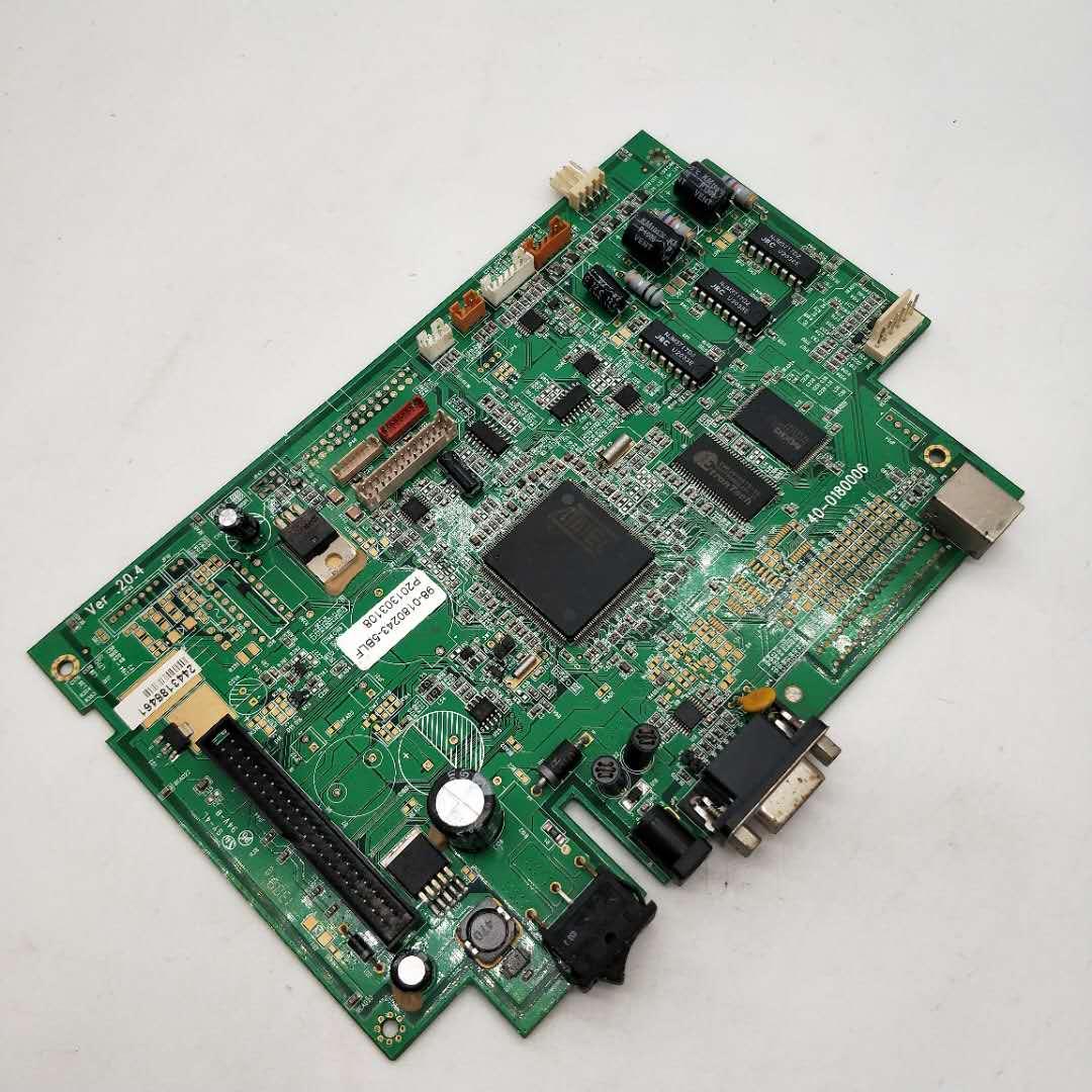 Principal para Impressora Placa Tsc Ttp-244plus
