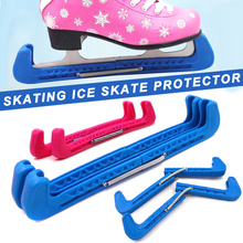 1 Pair Figure Skate Shoe Cover Protector Sleeve Anti-slide Cold-resistant for Skating&T8