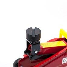 Coussin de cric en caoutchouc pour voiture, 6.5cm, adaptateur de protection de Rail antidérapant, pneumatique, Support de bloc de plaque, cric robuste
