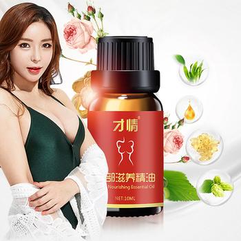 Olejek eteryczny do powiększania piersi wzmocnienie piersi powiększenie duży biust powiększanie większy masaż klatki piersiowej powiększenie piersi tanie i dobre opinie NoEnName_Null Związek olejku Plant extracts F016 CHINA