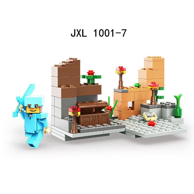 JXL 1001-7