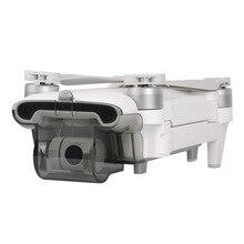 Защитный кожух камеры для Xiaomi FIMI X8 SE RC части квадрокоптера универсальная защита карданный колпачок крышка X8 RC аксессуары для дрона