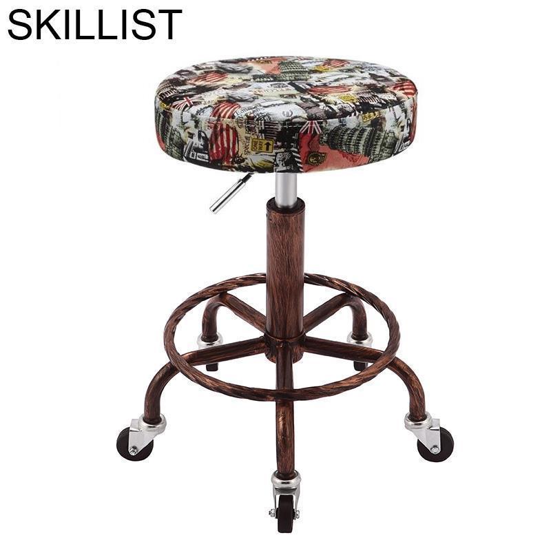 Belleza Mueble De Barberia Schoonheidssalon Stoelen Hair Salon Furniture Silla Barbershop Barbearia Shop Barber Chair