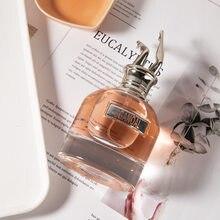 Vaporisateur De Parfum pour femmes, Eau De Toilette fraîche, longue durée, tentation phéromones, vaporisateur De Parfum naturel
