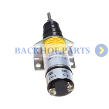 Solenoid 1502-12C2SU1B2S1 SA-3080 for Woodward  12V