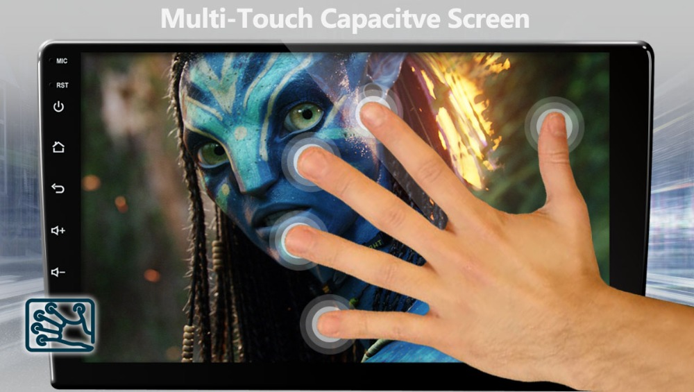 Multi-Touch Image