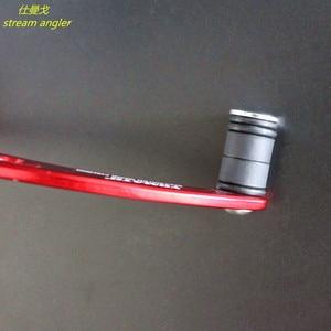 Image 4 - FG knotter hand knotting maschine knoten machen eine FG knoten in die gewinde Ozean angeln werkzeug