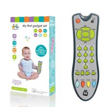 Музыка ребенок моделирование телевизор пульт управление дети +% C3% A9lectriques ученичество +% C2% A0дистанция образование музыка английский обучение игрушка подарок