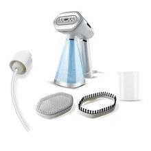 Steamer Iron Mini Travel 1600W Ironing-Machine Garment-Clothes Folding Electric Handheld