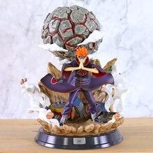 Naruto Shippuden Akatsuki Tendo Pain Yahiko statua 1/6 skala pcv figurka-Model kolekcjonerski zabawka