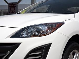 Image 3 - 車のヘッドライトレンズマツダ 3 速度透明車のヘッドライトヘッドランプレンズ自動シェルカバー