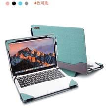Чехол для ноутбука HP Envy Pavilion 13 Dell inspiron 14 Lenovo ThinkPad Yoga 15 Acer Swift 11,6, чехол для ноутбука ASUS VivoBook Sleeve