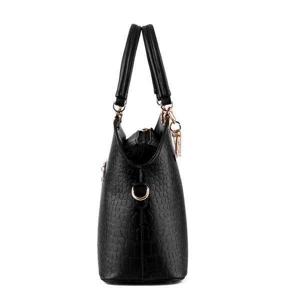 100% Genuine leather Women handbags 2019  bags female sweet lady fashion handbag Crossbody shaping Shoulder Handbag a generation