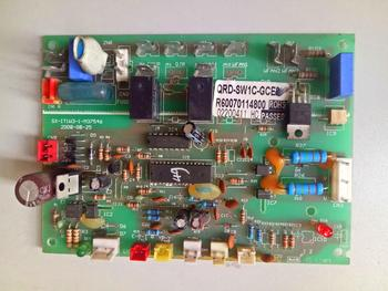 Original for air conditioning Computer board QRD-SWIC-HCE2 SX-IT1W3-1-M37546 circuit board