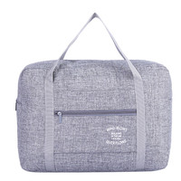 20 # klapp Wasserdichte Große Kapazität Tragbare Reisetasche Frauen Damen Fashion Zipper Schulter Tasche Trolley Tasche Frauen Big Bags