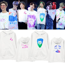 BTS 5th Muster Concert Hoodies (8 Models)