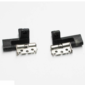 New Laptop Lcd Hinges Kit for ACER Aspire 9300 9400 Travelmate 7520 7520G 7720 7720G for extensa 5220 5420 5620 5610 5720 5620g(China)