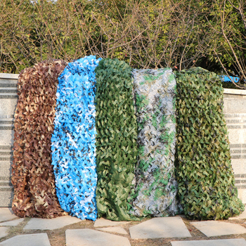 2x10m 2x4m 2x5m 3x3m 3x5m Hunting Military Camouflage Nets Woodland Camo netting Camping Sun Shelter Garden Car Cover Tent Shade sun shelter 2mx10m 4m 3m 1 5mx3m 5m 7m hunting military camouflage nets woodland army camo netting camping sheltertent shade car