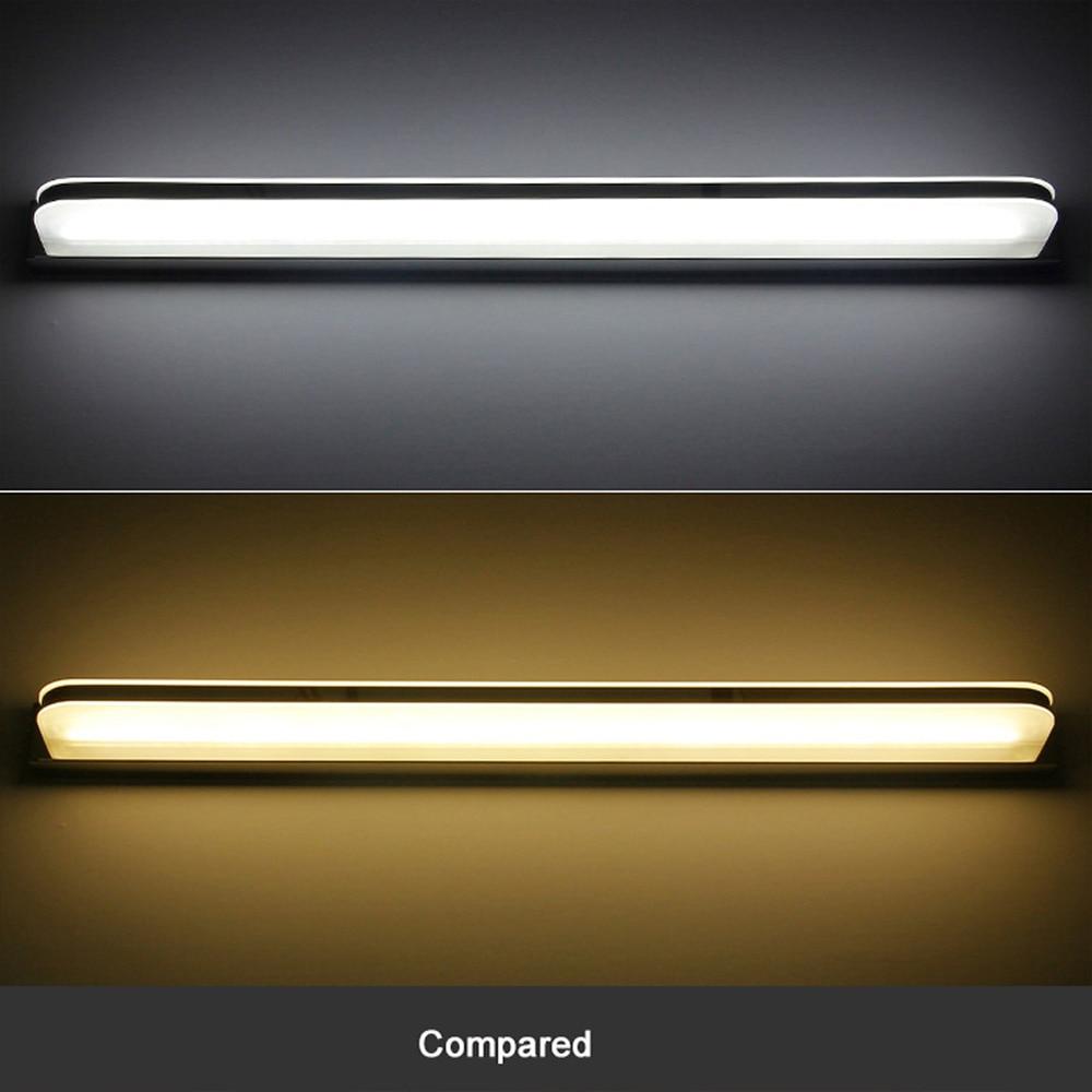 luminária 42 52cm 9 w 12 w