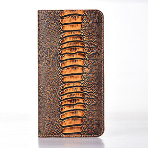 Image 5 - Magnet Natural Genuine Leather Skin Flip Wallet Book Phone Case Cover On For Samsung Galaxy A20 A30 A50 S 2019 A 30 50 32/64 GB