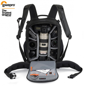 Image 1 - Genuine Lowepro Flipside 400 AW F400 II Camera Photo Bag Backpacks Digital SLR+ ALL Weather Cover wholesale
