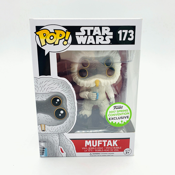 Funko Pop MUFTAK #173 Vinyl Action Figure Dolls Toys 2