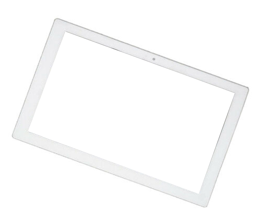 LPPLY NEW Glass Digitzer For SONY Xperia Tablet Z4 SGP712 SGP771 Touch Screen Panel Digitizer Sensor