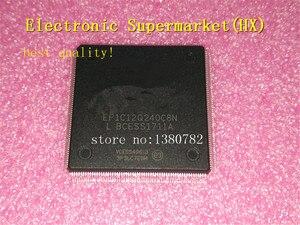 Image 1 - Frete Grátis 5 unidades/lotes EP1C12Q240C8N EP1C12Q240 QFP 240 original Novo IC Em estoque!