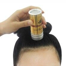 Волосы Feel Finishing Stick маленькие сломанные волосы финишный крем Восковая Палочка фиксирующая челка для мужчин QRD88