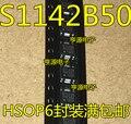 5 шт. S1142B S1142B50 b50i b50h E6T2U S - 1142-1142 - E6T1U Новый и оригинальный