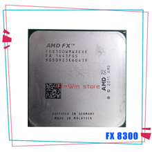 AM3 FX-8300 Processor-Socket CPU Eight-Core AMD Ghz 95W Bulk Package Package