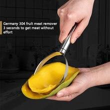 Кухонные аксессуары инструменты машина для резки фруктов манго